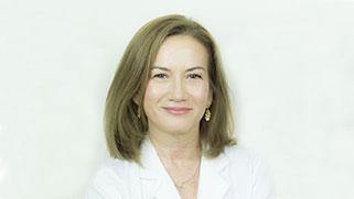 Irene Santacruz
